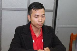 Nam thanh niên lập fanpage mạo danh công an 141 Quảng Bình