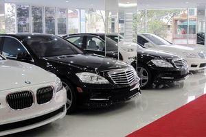 Xe ô tô nhập khẩu từ châu Âu sẽ được xóa bỏ thuế sau 9 - 10 năm nữa