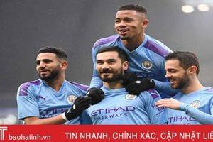 Sau án cấm dự Champions League, Man City có thể bị giáng xuống hạng 4 Anh