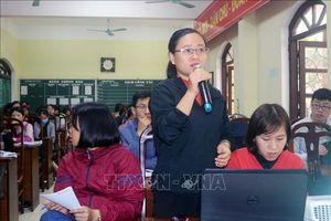 Nhiều địa phương quyết định cho nghỉ học đến hết tháng 2/2020
