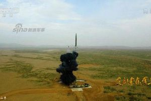 DF-26 của Trung Quốc 'ăn đứt' siêu tên lửa Avangard của Nga?