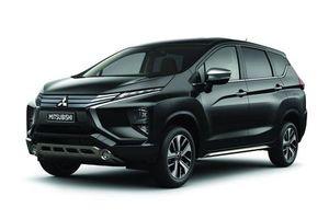 Doanh số xe MPV tại Việt Nam tháng 1/2020: Mitsubishi Xpander cho Toyota Innova 'hít khói'