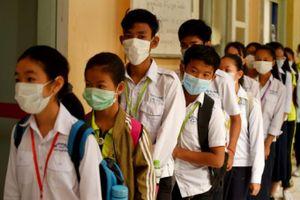 Bà Rịa - Vũng Tàu cho học sinh, sinh viên nghỉ học đến hết tháng 2