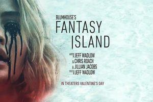 'Fantasy Island': Cốt truyện nhiều tiềm năng nhưng gây tiếc nuối vì loạt tình tiết rối não