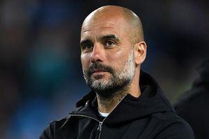 'Cú sốc' Man City bị cấm đá C1: Pep Guardiola 'đào tẩu' về lại Barca?