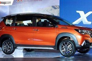 Suzuki XL7 giá từ 390 triệu đồng, diện mạo mạnh mẽ và cá tính