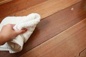 Trời nồm ẩm ướt, làm thế nào để nhà khô ráo?