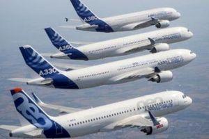 Mỹ tăng thuế đánh vào sản phẩm của Airbus Airbus vừa công bố lỗ ròng 1,36 tỷ EUR trong năm 2019. Khoản lỗ này là do Airbus chi án phạt 3,6 tỷ EUR để dàn xếp bê bối hối lộ và gánh nặng chi phí phát triển dòng máy bay vận tải A400M. Tuy nhiên, Airbus đã vượ