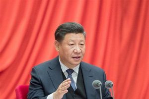 Chủ tịch Tập Cận Bình: Phải xem xét lại hệ thống ứng phó khẩn cấp của y tế Trung Quốc