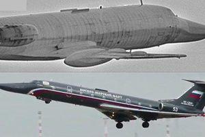 NATO triển khai tiêm kích chặn máy bay bí ẩn của Nga