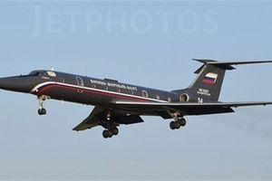 Tiêm kích NATO 'đánh chặn' máy bay bí ẩn nhất của Nga