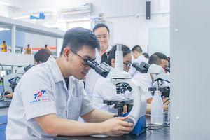 Trường đại học Tôn Đức Thắng thuộc top 10 đại học ASEAN về công bố ISI