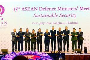 Việt Nam khẳng định vai trò tại cơ chế hợp tác quốc phòng cao nhất trong ASEAN