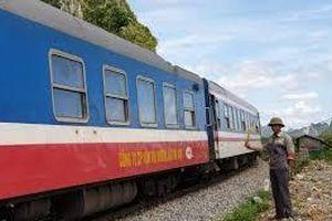 Sớm cắm mốc tuyến đường sắt Sài Gòn - Lộc Ninh