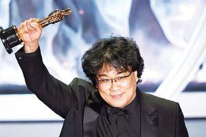 Thành công của điện ảnh Hàn Quốc liệu có bền vững?