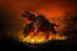 Chuyện kỳ bí về những quái vật địa ngục ám ảnh kinh hoàng