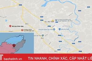 3 người ở Vĩnh Phúc về Thạch Hà không thuộc vùng có dịch Covid-19