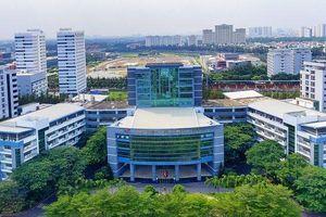 Đại học Tôn Đức Thắng lọt tốp 10 trường đại học nghiên cứu hàng đầu ASEAN