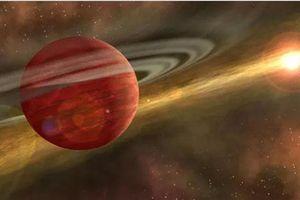 Phát hiện hành tinh khổng lồ 'mới sinh' ở gần Trái đất nhất