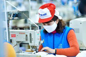 Vinatex sẽ cung cấp ra thị trường 5 - 6 triệu khẩu trang vải kháng khuẩn trong tháng 2