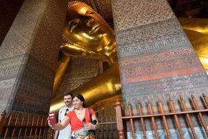 Vắng bóng du khách đến từ Trung Quốc, ngành du lịch nhiều quốc gia Đông Nam Á 'lao đao'
