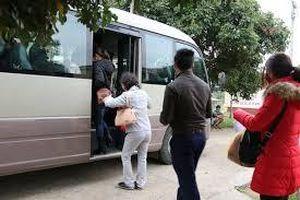 Quảng Ninh: 64 người hết thời hạn cách ly được về nơi cư trú