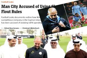 Man. City trước án phạt của UEFA: Tiền nhiều để làm gì?