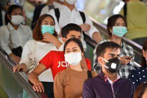 Thái Lan cấm cửa khách từ du thuyền cập cảng Campuchia