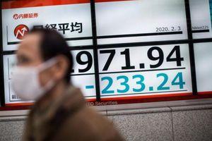 Nhật Bản lo suy thoái kinh tế vì virus corona