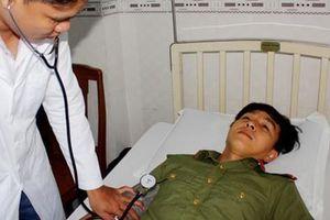 40 lần hiến máu hiếm cứu người