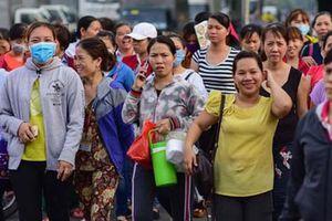 30% người lao động phải chi tiêu tằn tiện