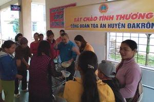 Tăng cường công tác bảo vệ phụ nữ và trẻ em gái vùng cao