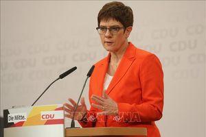 Thách thức của CDU