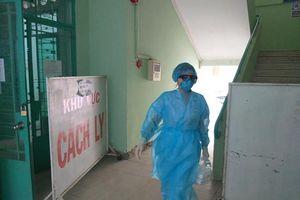 Khánh Hòa: Không còn cách ly theo dõi trường hợp nào nghi nhiễm Covid – 19
