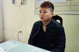 Hà Nội: Tài xế taxi liều lĩnh cướp tài sản của du khách nước ngoài