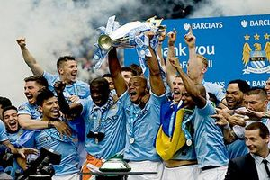 Manchester City có thể bị tước danh hiệu Premier League