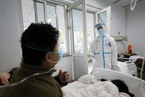 1.775 người tử vong vì Covid-19, Đài Loan xác nhận ca tử vong đầu tiên