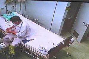 Bệnh nhân thứ 3 nhiễm Covid-19 tại TPHCM đủ tiêu chuẩn xuất viện
