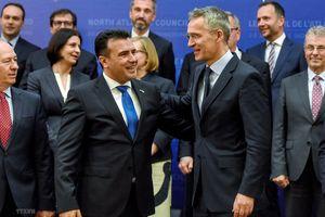Bắc Macedonia giải tán quốc hội, chuẩn bị bầu cử sớm