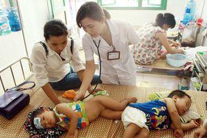 Những thành tựu sau hơn 30 năm triển khai tiêm chủng mở rộng