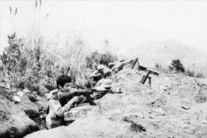 Hào hùng cuộc chiến đấu bảo vệ biên giới phía Bắc cách đây 41 năm