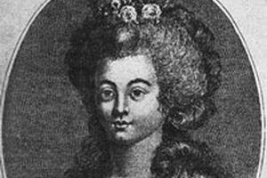 Scandal để đời của hoàng hậu phóng đãng nước Pháp