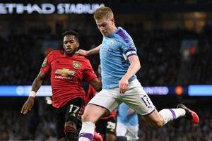 5 ngôi sao có thể rời Manchester City nếu lệnh cấm dự Champions League được giữ nguyên