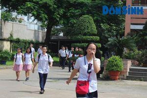 TP. Hồ Chí Minh đề xuất thi THPT quốc gia vào cuối tháng 7