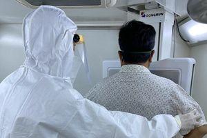 Sáng 17/02: Thế giới có 71.323 ca nhiễm, 1.770 ca tử vong vì dịch Covid-19