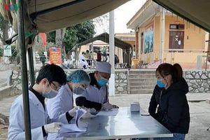 120 người dân thực hiện cách ly ở Lạng Sơn được trở về gia đình