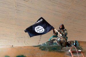 Trung Đông rối ren, IS thừa cơ trỗi dậy