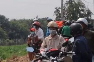 Thông tin mới về vụ Tuấn 'khỉ': Có rất nhiều người đã bị tạm giam để điều tra