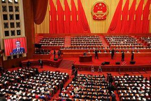 Tân Hoa Xã: Trung Quốc cân nhắc hoãn họp Quốc hội
