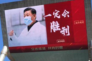 Nhật ký của nhà báo Nhật trong 'cơn khát khẩu trang' ở Bắc Kinh